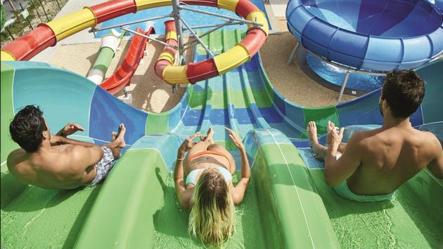 Splash Into Summer at RIU Hotels & Resorts
