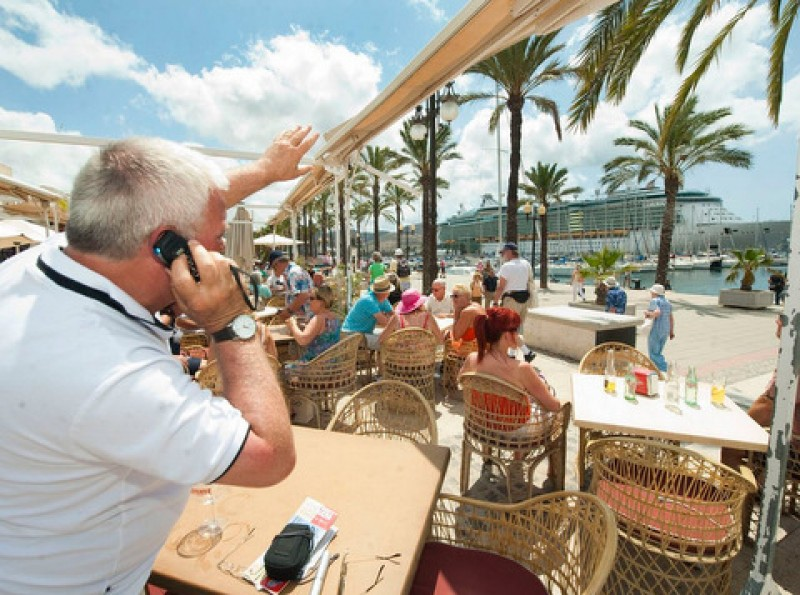 Murcia employment recovers from pandemic with hostelry leading the way